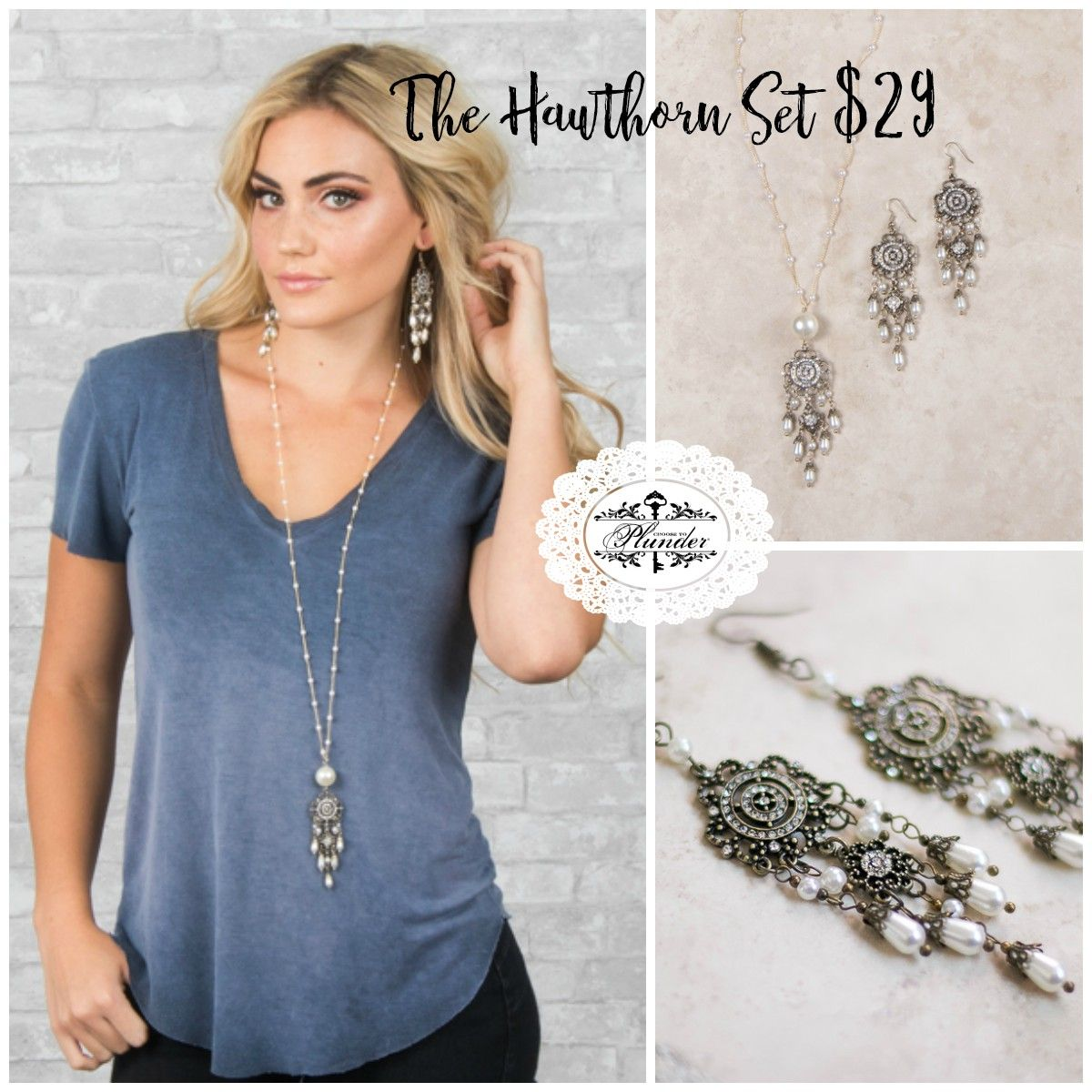 d1e5f93a428 The hawthorn set #plunder #thegrandstrands #fall2017 | The Grand ...