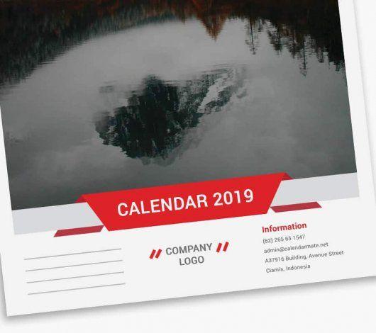 24 Best Desk Calendar 2019 Images On Pinterest24 Best Desk Calendar