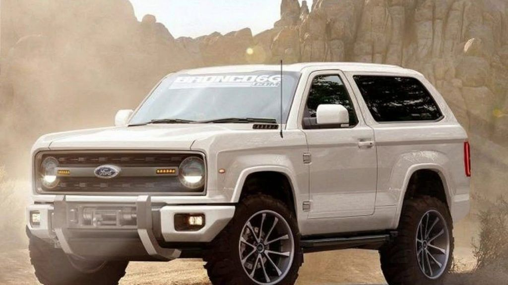 Best 2018 Ford Bronco Price Car Price 2019 Camion Ford Belle