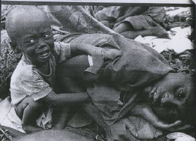 Rwandan Genocide - a genocidal mass slaughter of the Tutsis by the Hutus in 1994 in the East African state of Rwanda.  For approx 100 days (from the assassination of President Habyarimana April 6 -mid-July) over 500,000 people were killed, according to a Human Rights Watch estimate. It was the culmination of longstanding ethnic competition & tensions between the minority Tutsi, who had controlled power for centuries,  the majority Hutu peoples, who had come to power in the rebellion of…