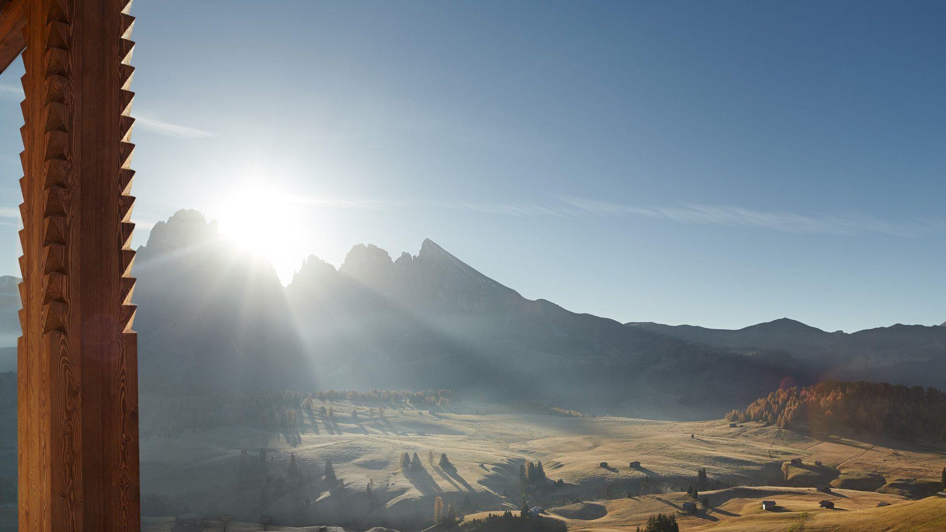 ADLER Mountain Lodge - Adler Resorts