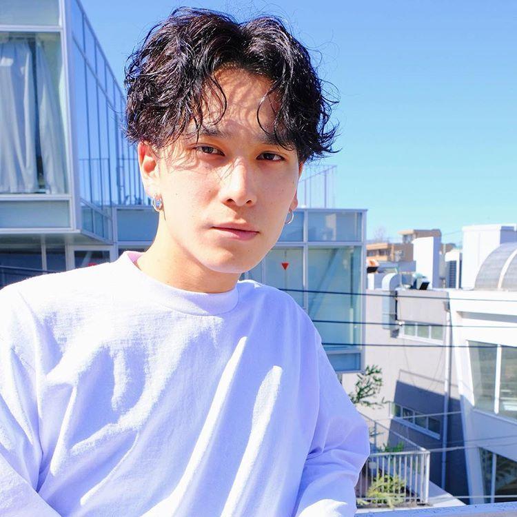 Kazu カズ パーマ好きですさん Kazu Ofhair Instagram写真と動画 パーマスタイル パーマ スタイル
