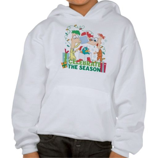 >>>Cheap Price Guarantee          	Phineas and Ferb Celebrate the Season Hooded Sweatshirt           	Phineas and Ferb Celebrate the Season Hooded Sweatshirt Yes I can say you are on right site we just collected best shopping store that haveShopping          	Phineas and Ferb Celebrate the Sea...Cleck Hot Deals >>> http://www.zazzle.com/phineas_and_ferb_celebrate_the_season_tshirt-235178246957684228?rf=238627982471231924&zbar=1&tc=terrest