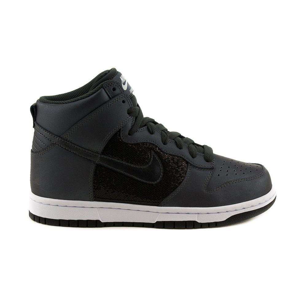 Womens Nike Dunk Hi Athletic Shoe New Kicks for the Mrs.