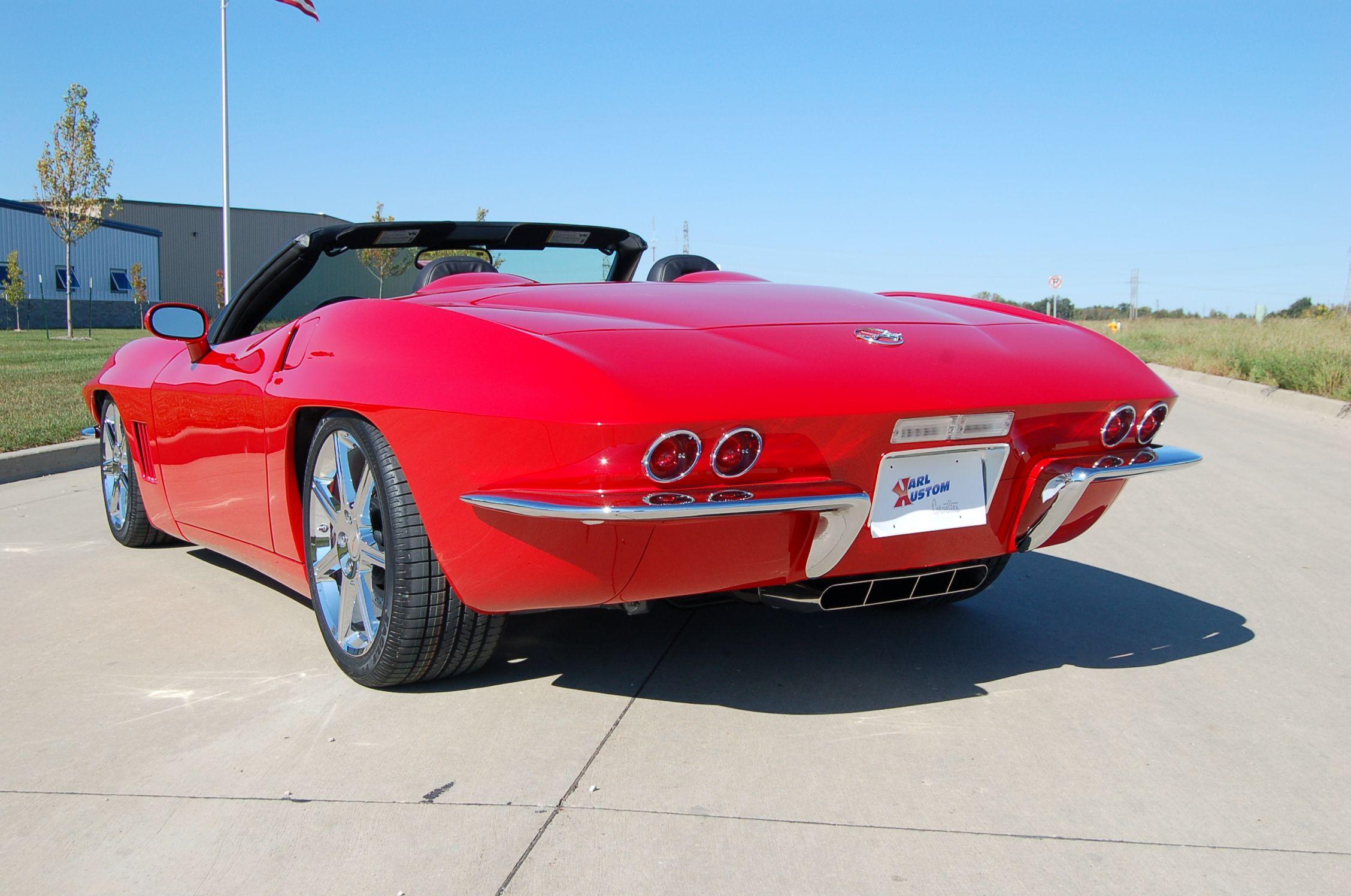 67 Vette Car Dealer New Chevy Used Car Dealer