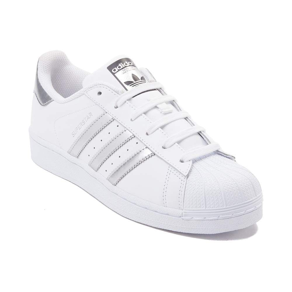 Womens adidas Superstar Athletic Shoe | Adidas shoes women
