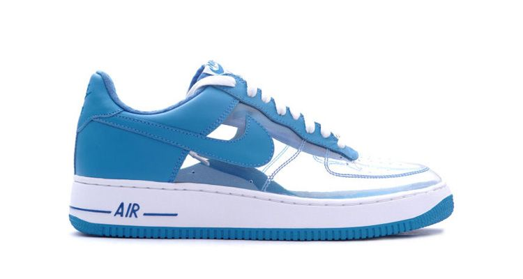 Nike Air Force 1 Invisible Woman 313641 941 | Gold nike
