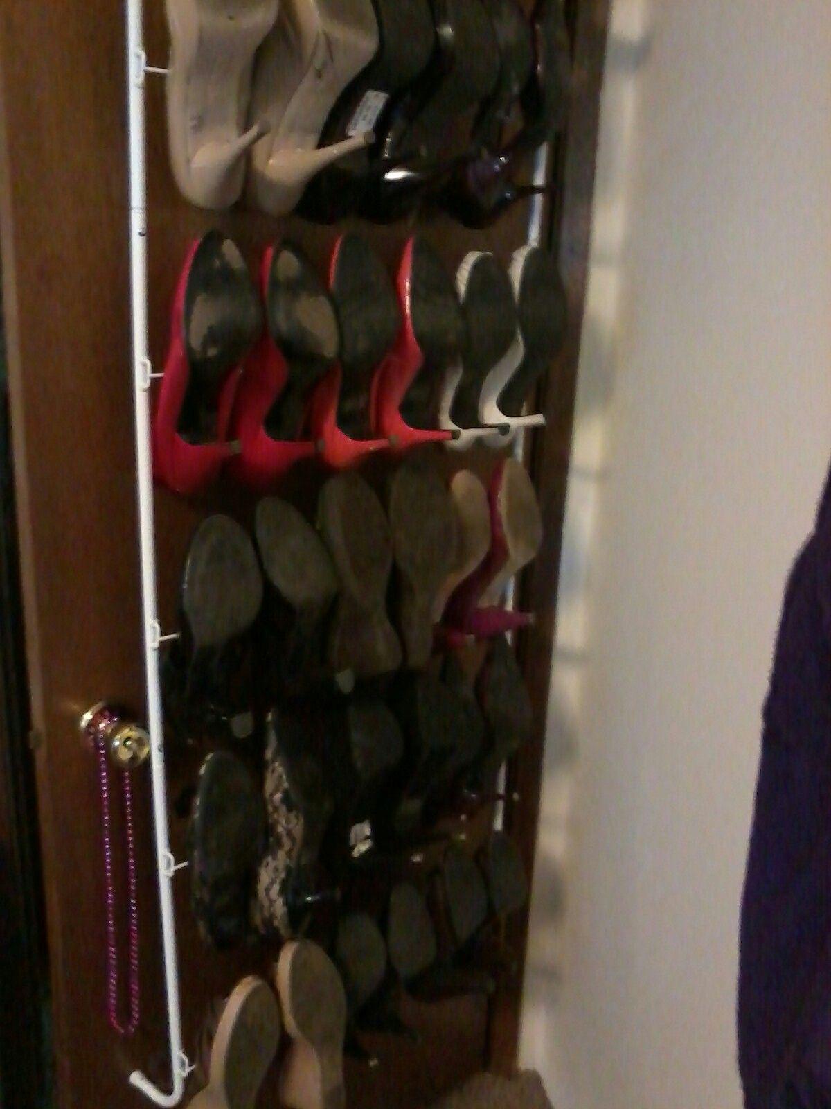 Can you say heel addiction?