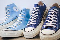 03f139c27291 Blue Chucks