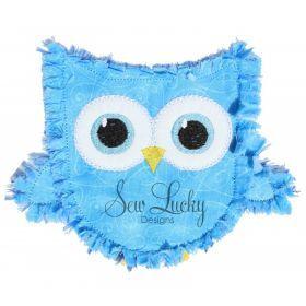 Raggy Owl