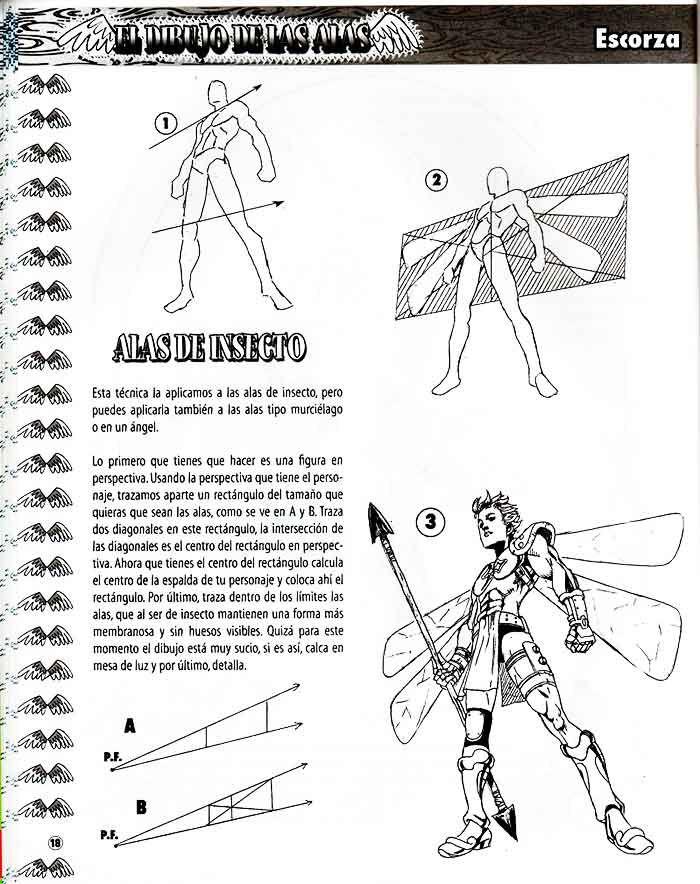 descargar revista dibujarte s3 pdf