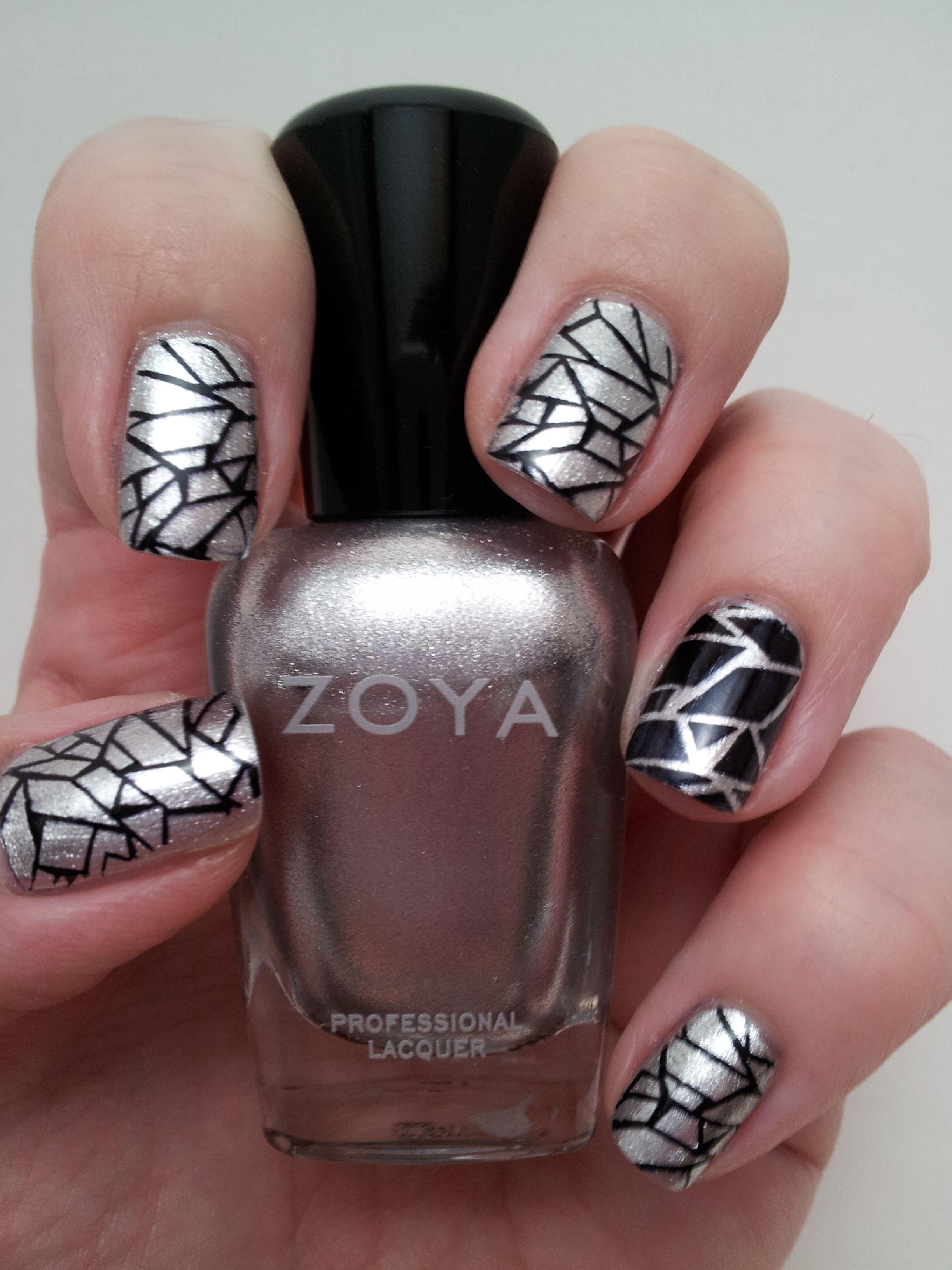100 Delicate Wedding Nail Designs | Nagelschere, schöne Nägel und Haar