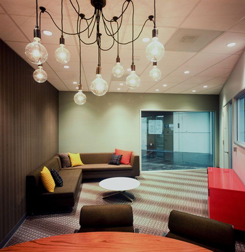 Creative Facebook Office Design Ideas Cozy Facebook Meeting Room