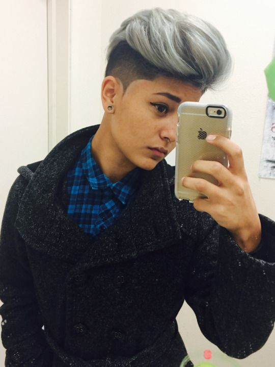sexy hair styles for men idrinkandskate more my trans board tomboy cabello 4713 | 2568e42f4d2eae3a3abfa0634b4713a1