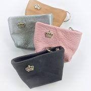 Leather Bag Holder