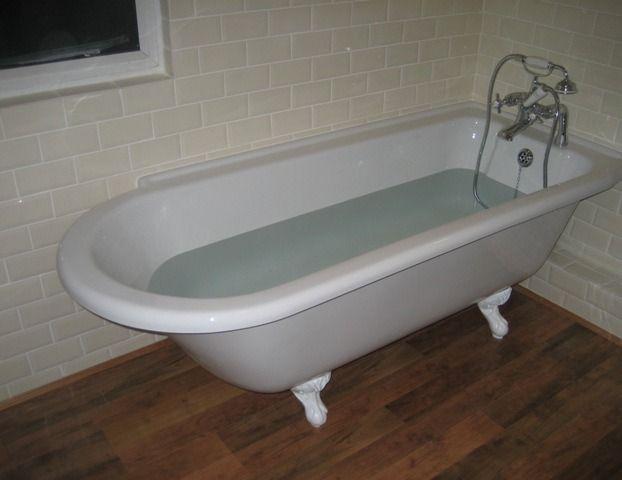 Bath Fitter For Clawfoot Tub