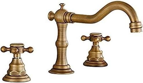Gold Bathroom Sink Faucet In 2019 Brass Bathroom Faucets