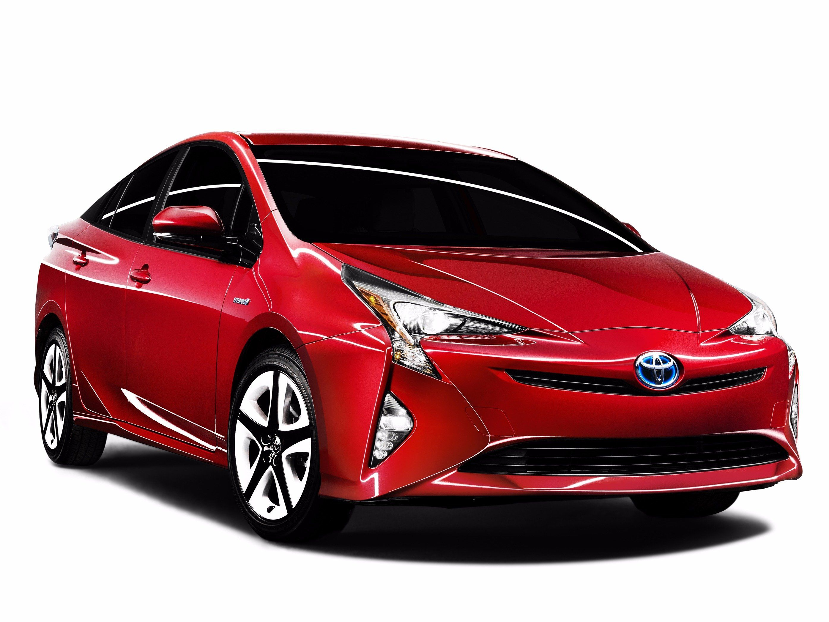 I Love My New Toyota Prius A Lot More Than I Thought I Would
