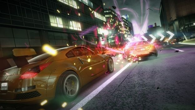 Are these the best driving games ever made?