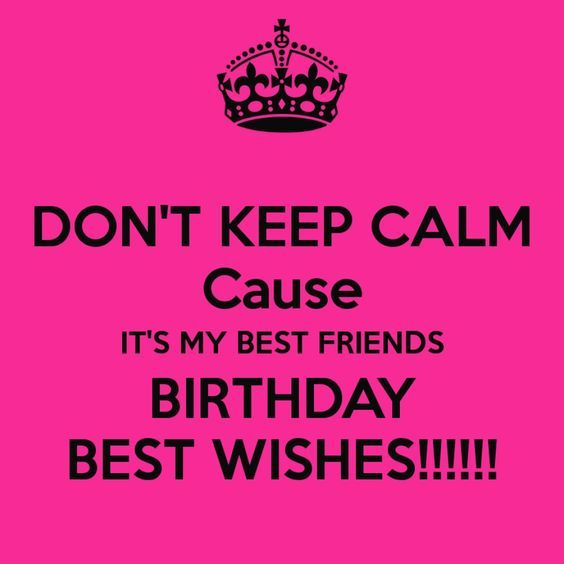 Happy Birthday Wishes For Best Friend Happy Birthday Wishes For