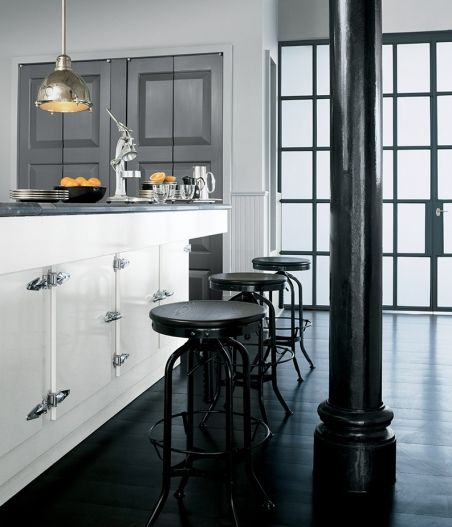 Ralph Lauren Paint Colors ralph lauren paint: saltaire on walls, gray coat on doors | ideas