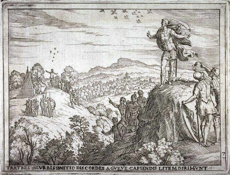 「augury romurus」の画像検索結果
