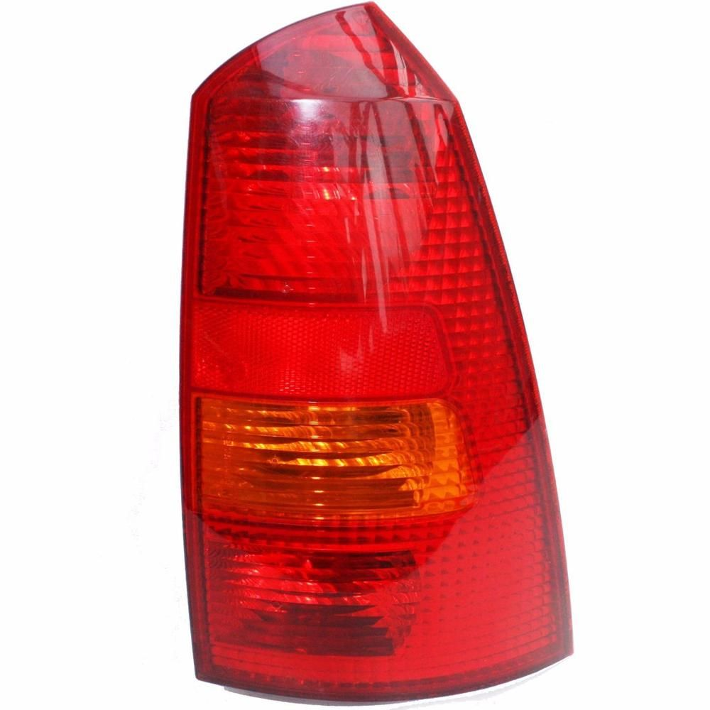 Ford Focus Estate Mk1 Tail Light Rear Driver Side Tail Lamp 1998