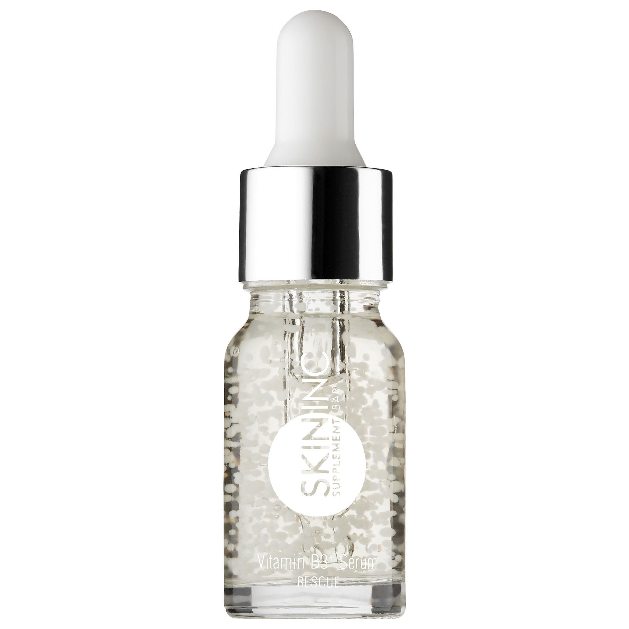 Skin Inc's Vitamin B3+ Niacinamide Serum RESCUE TROUBLED SKIN