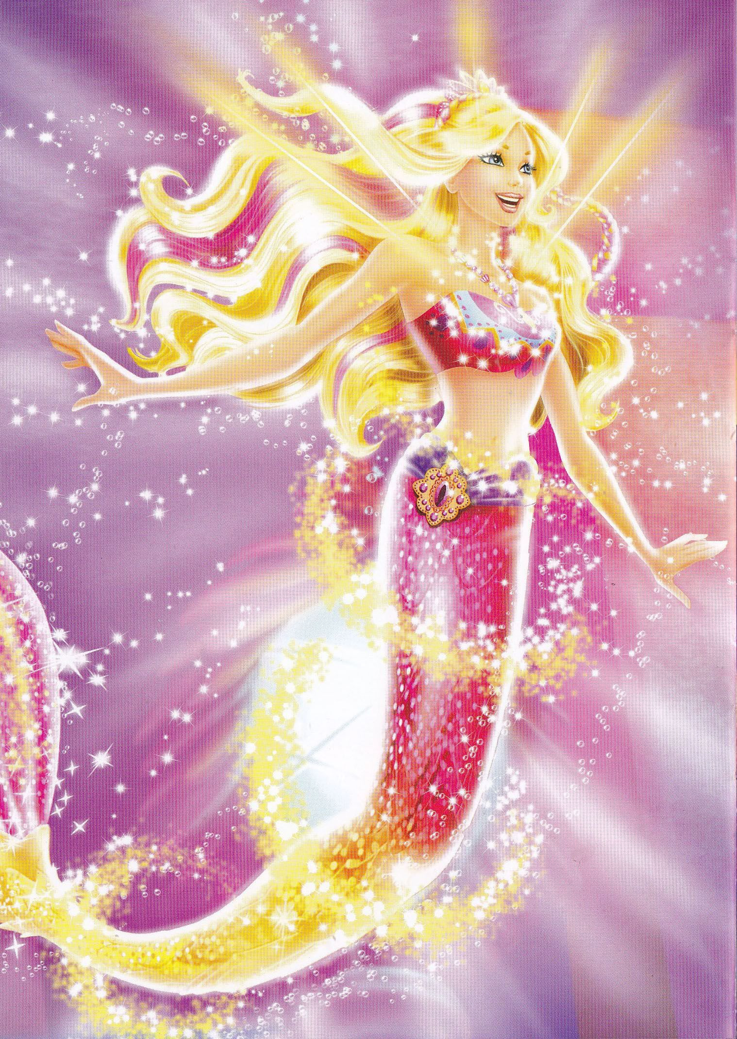 photo from barbie in a mermaid tale 2 book barbie movies photo
