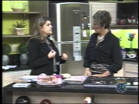 Professora da Unopar ensina a congelar alimentos