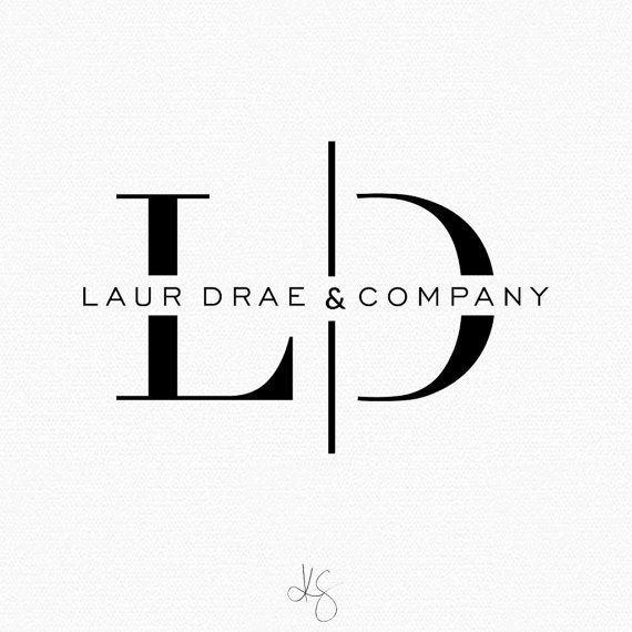 PREMADE LOGO. Business Logo. Logo Design. Photography Logo. Blog ...