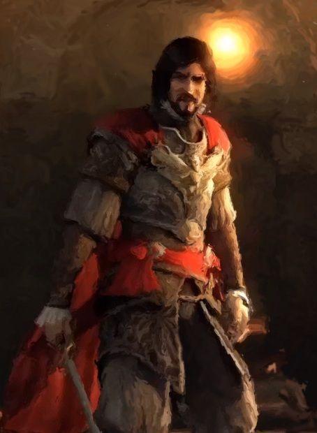 Cesare Borgia By Fratellanza On Deviantart Assassin S Creed