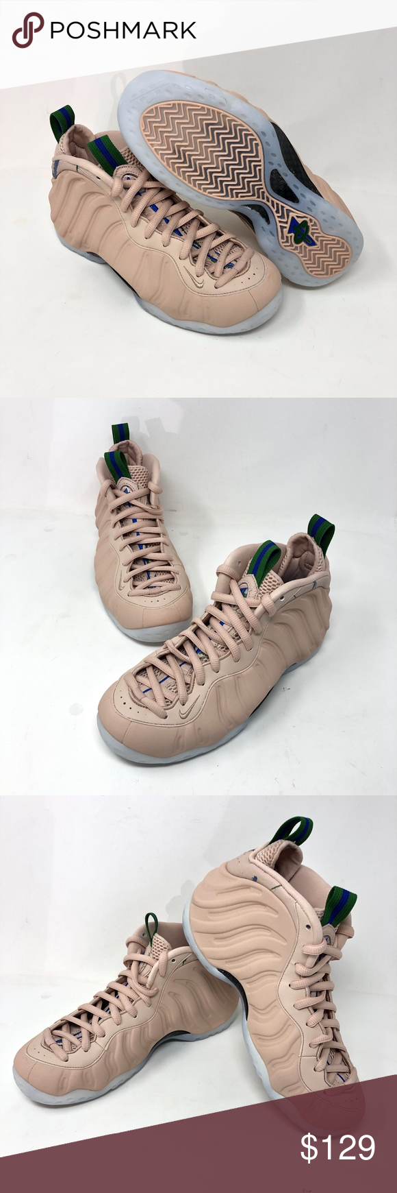 Nike Air Foamposite One ParaNorman Complex