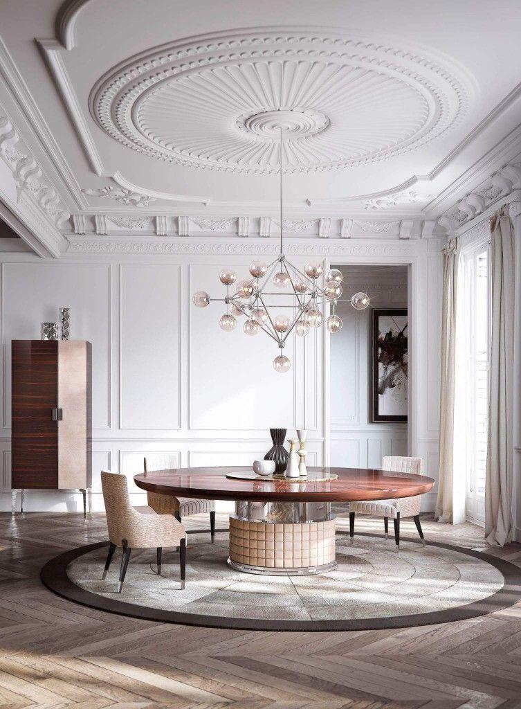 maison d co en 2019 dise o interiores casas mesas de. Black Bedroom Furniture Sets. Home Design Ideas