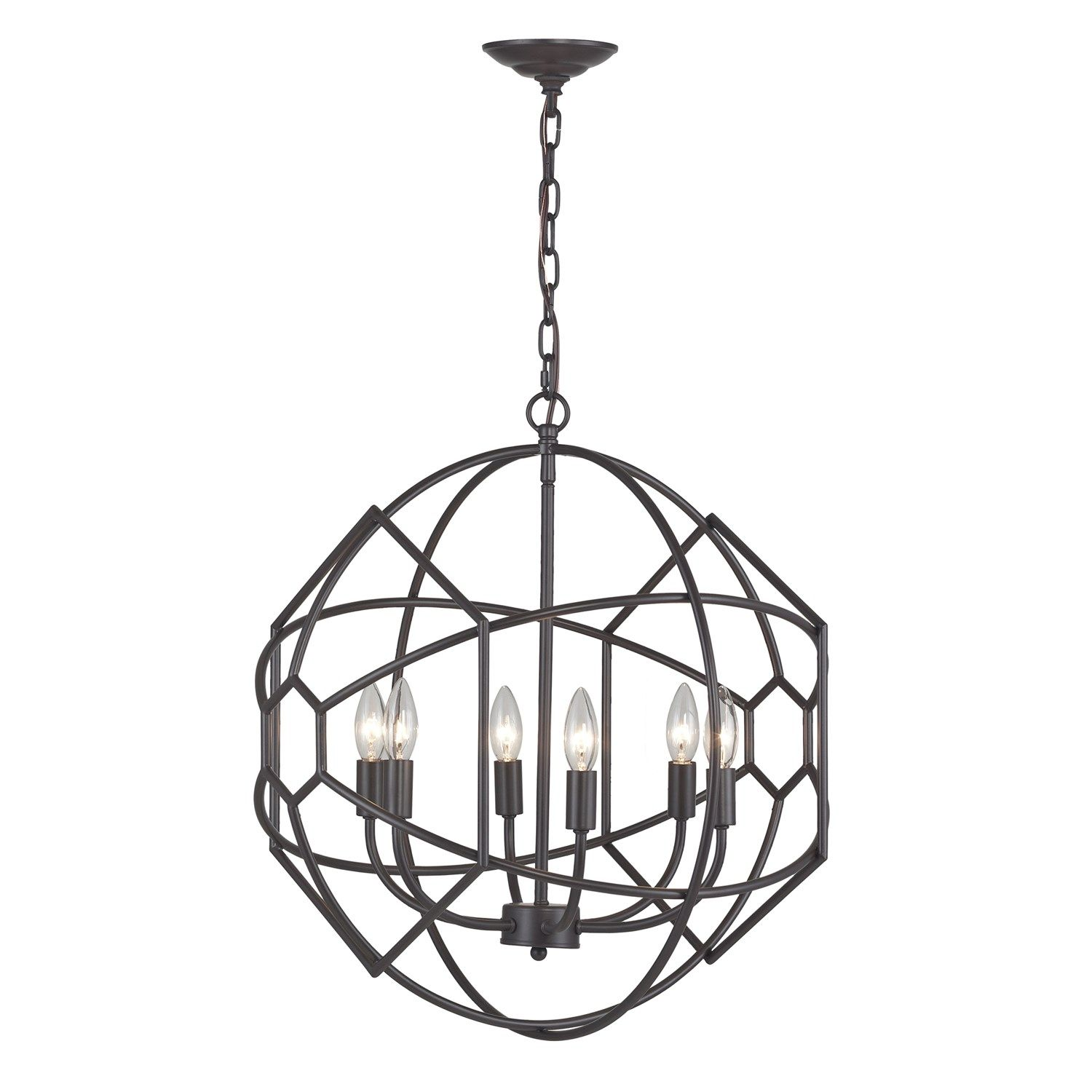 carlotta orb large mission chandeliers lara lowes bronze contemporary kahaz extra rectangular kichler house stained linear lighting glass maxim savoy chandelier light