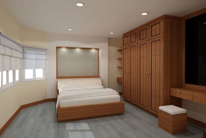 Home Art Small Bedroom Interior Latest Bedroom Design