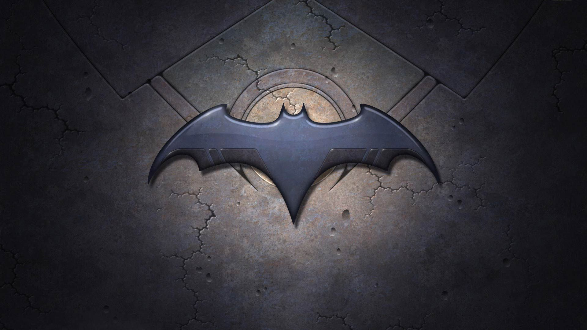 Batman Wallpaper Batman wallpaper, Batman, Batman logo