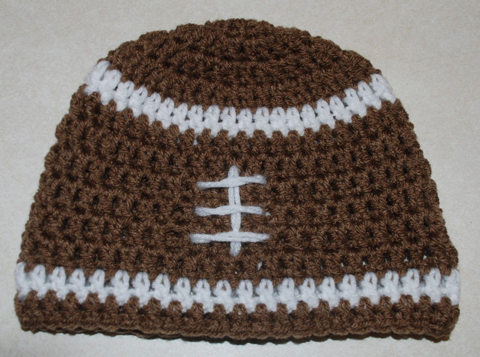Crochet creative creations free patterns instructions crochet crochet creative creations free patterns instructions crochet football hat bankloansurffo Choice Image
