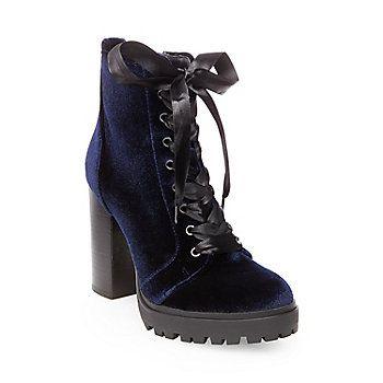 LAURIE · Shoes OnlineLatest StylesThe LatestSteve MaddenVelvet ...