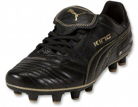 3a23ed677e0 PUMA KING FINALE SPECIAL - BLACK/GOLD | Manware | Puma football ...