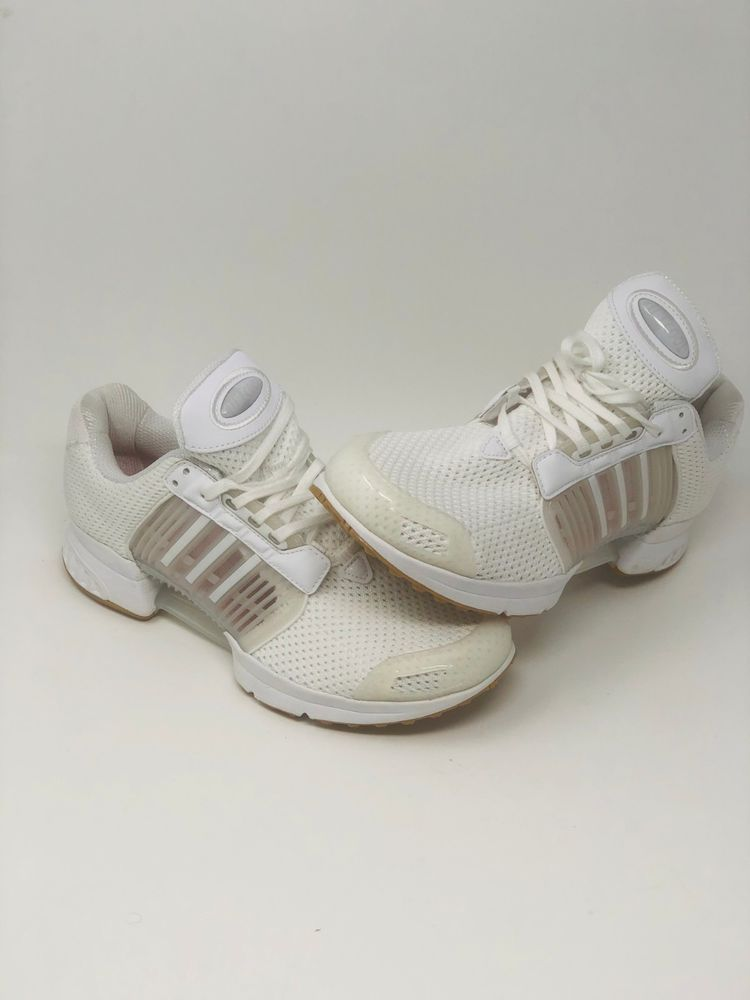 bedba3d6e Adidas Originals Mens Climacool 1 Trainers Shoes White BA7163 SZ 9.5  #fashion #clothing #shoes #accessories #mensshoes #athleticshoes (ebay link)