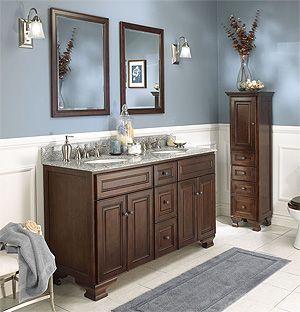 Muebles De Baño Clásicos O Tradicionales