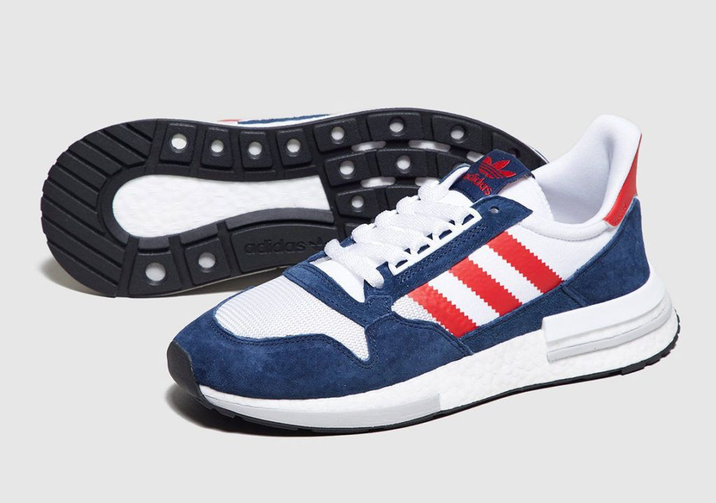 adidas ZX500 RM drops in another OG colorway | Sneakers