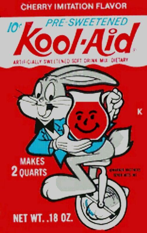 Kool-Aid & Bugs