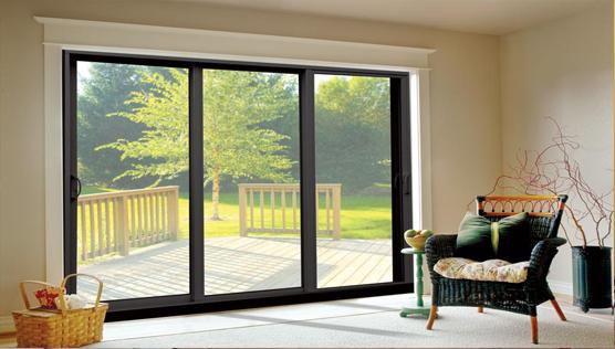 Sliding Glass Doors The Advantages Exterior Doors With Glass Sliding Patio Doors