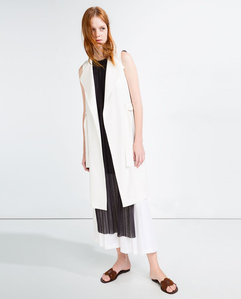 df73503583832 LONG WAISTCOAT-WOMAN   MONDAY TO FRIDAY-EDITORIALS