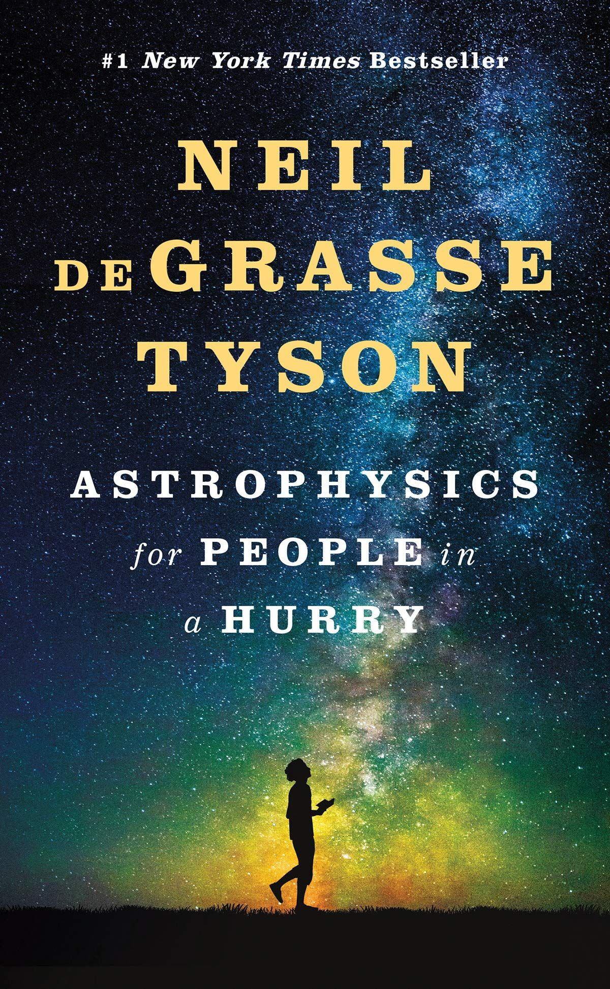 Pdf Ebook Astrophysics For People In A Hurry By Neil Degrasse