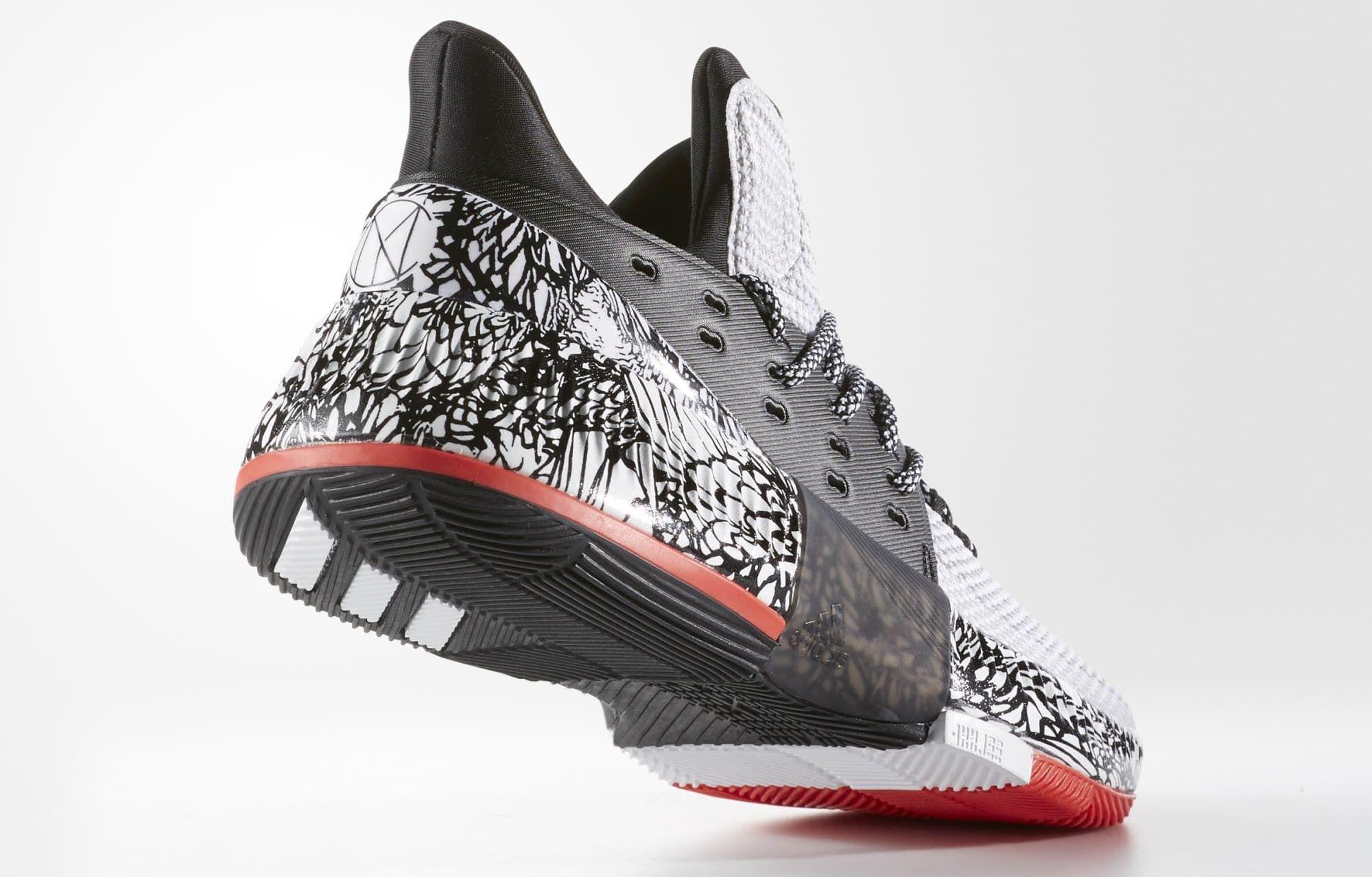Adidas dama 3 zapatillas de baloncesto para los hombres Pinterest adidas