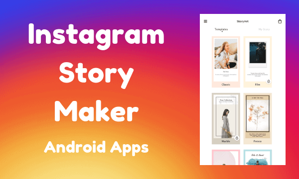 10 Aplikasi Frame Instagram Kekinian Droid.ly di 2020