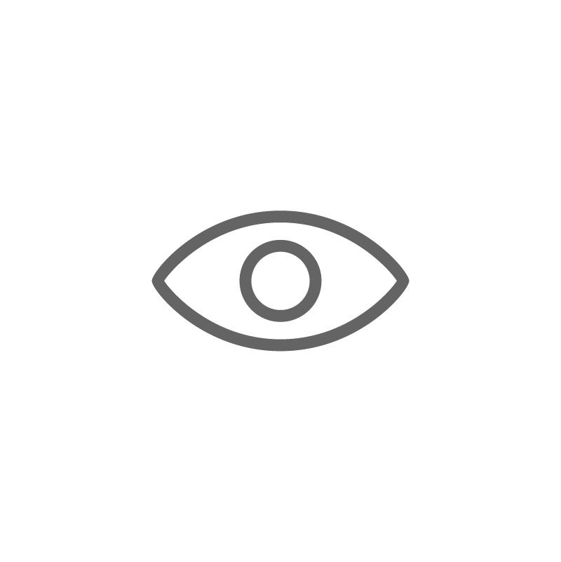 Show View Visible Eye Icon Download On Iconfinder Icon Eyes Shows